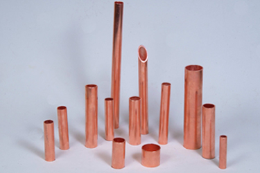 Copper Tubes - Image1