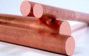 Copper Rods - Image1