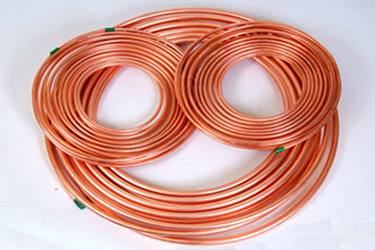 Copper Coils - Image1